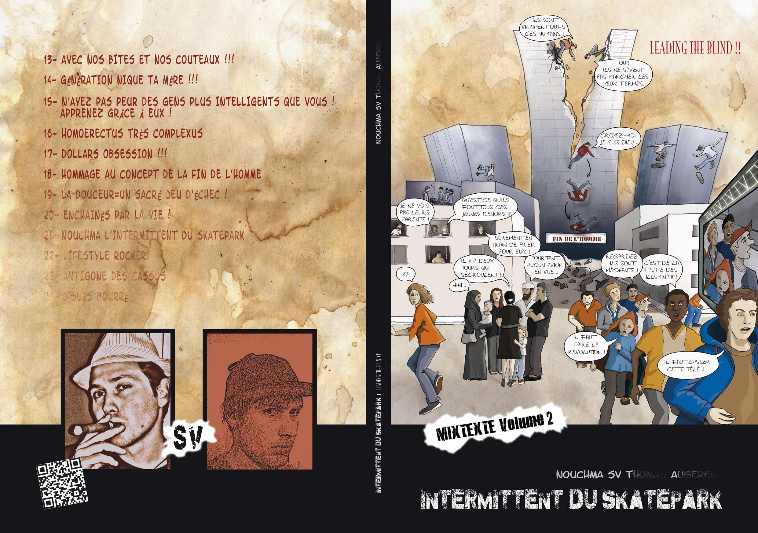 intermittent web